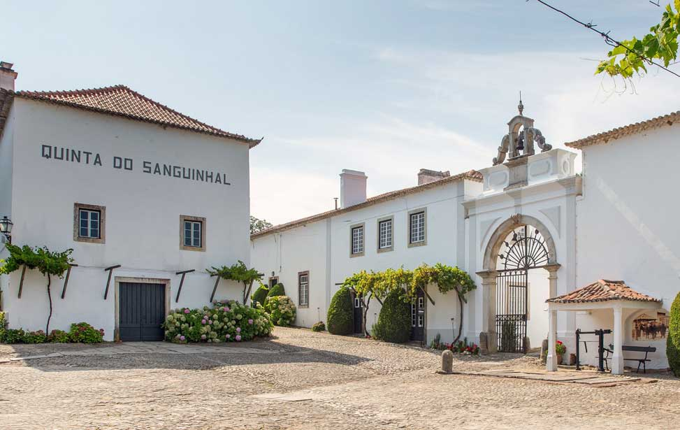 Quinta do Sanguinhal